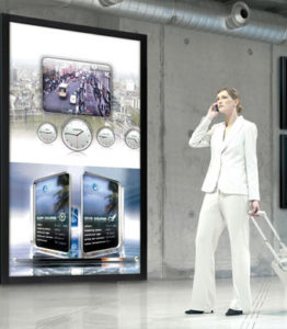 Bios technology solutions digital signage
