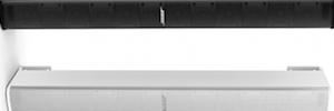 Bose Panaray MSA 12X: altavoz de array modular para espacios acústicamente difíciles