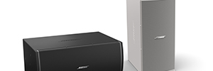 Bose MB210: compact subwoofer for music applications and sound reinforcement
