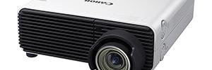 Canon XEED WUX500ST: proyector de corta distancia para instalaciones fijas