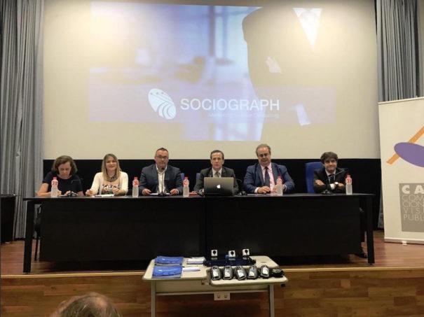Convenio Universidad Complutense Sociograph