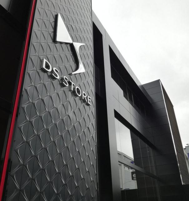DS Automobiles store Badalona