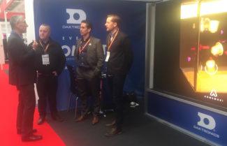 Daktronics NPP RDSE2017