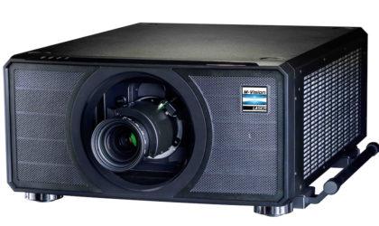 Digital Projection M-Vision laser 18K