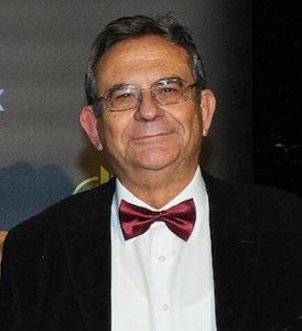 Jose E Verdu presidente Charmex Internacional