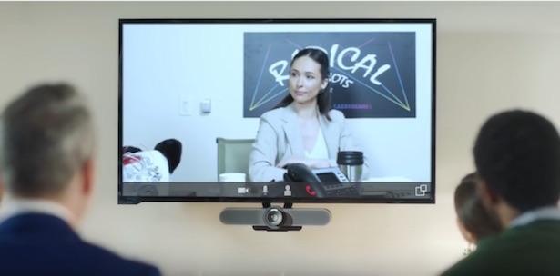 Logitech Meetup Videoconferencia Con Sistemas 243 Pticos 4k