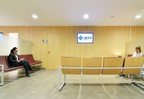 Medip Health en IMED Hospitales