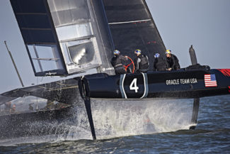 BMW Oracle Racing Copa del l'America