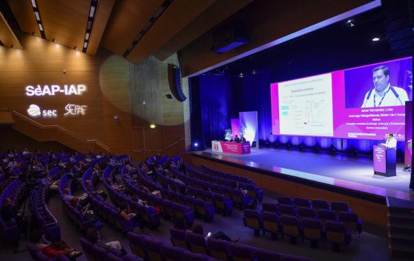 Valencia Palacio de Congresos Ruybesa