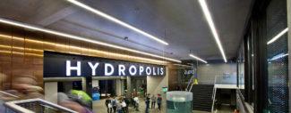 Panasonic hydropolis