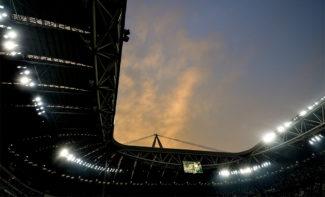 Philips Arenavision Juventus