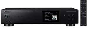 Pioneer N-50AE y N-70AE: reproductores de audio en red de alta calidad
