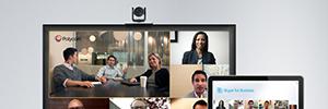 Polycom PDMS: servicios en la nube para administrar dispositivos en salas de reuniones