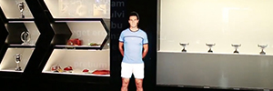 A Virtual Rafa Nadal will welcome visitors who come to Xperience Sport Museum