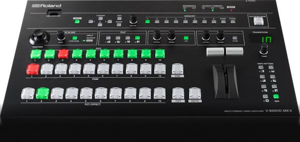 Roland V800HD MK II
