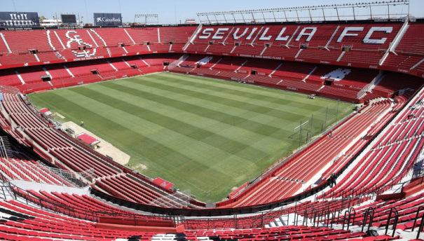 Sevilla FC Ramon Sanchez-Pizjuan