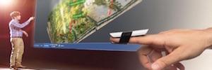 STI ofrece una nueva forma de interactuar y gestionar el contenido digital con Bird
