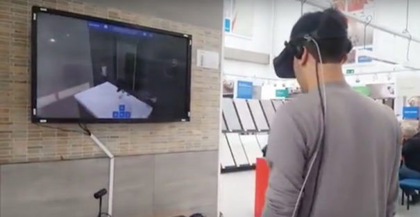 Virtualware VR Colceramica
