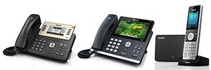 Ingram Micro incorpora a su división de Comunicaciones Unificadas las soluciones de Yealink