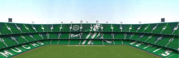 estadio benito villamarin betis philips lighting