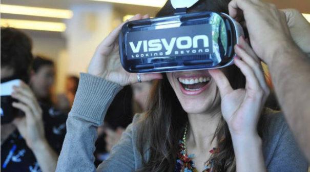 Acuerdo VR Visyon y LaviniaNext