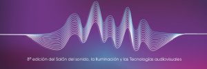 Afial convoca la 8ª edición del Salón del sonido, la iluminación y las tecnologías audiovisuales