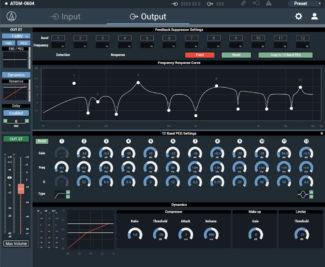 Audio-Technica ATDM-0604