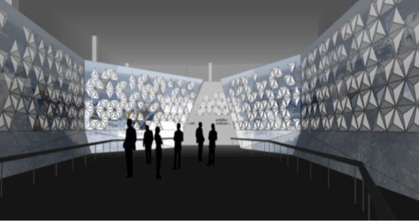 BGL - Pavilion Emirates in Astana