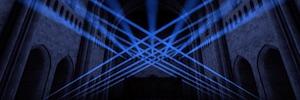 La Catedral de Gerona acoge un espectáculo inmersivo de luz y música de Xavi Bové