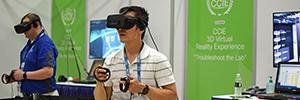 Cisco y VRmada crean apps de realidad virtual para fomentar la formación en un entorno inmersivo