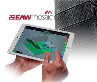 EAW Mosaic