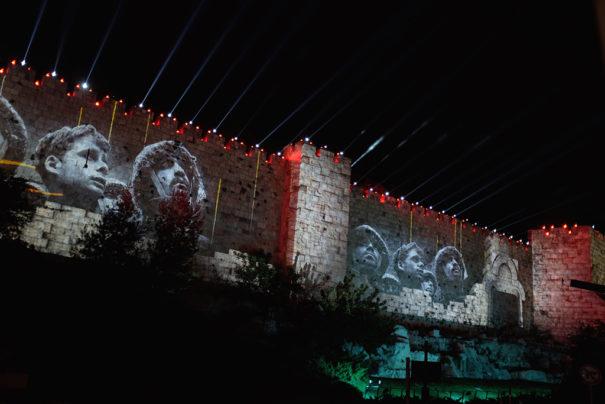 Epson 50 aniversario Jerusalen