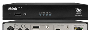 AdderLink XDIP: extensor KVM digital sobre IP que garantiza elevada calidad de imagen y control en tiempo real