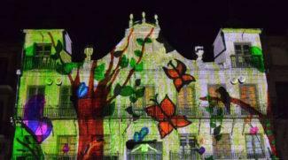 Festival-de-mapping Medina-del-Campo2016