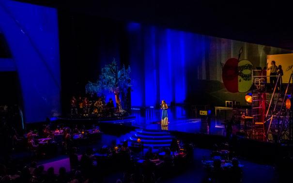 Foto Vicente AJimenez-SGAE premios max2017