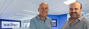 Ingram Micro incorpora a su división de IoT la plataforma WiFi.Pro