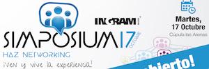 Ingram Micro abre el registro online para el Simposium 2017 en Barcelona