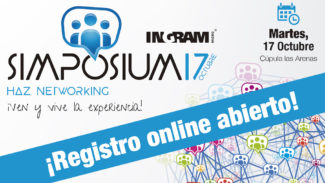 Ingram Micro simposium2017
