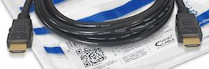Nanocable mejora la transmisión de imagen con sus nuevos cables HDMI 4K 2.0
