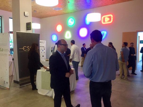 Observatory virtual reality malaga2017