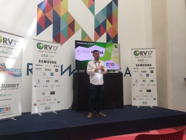 Observatorio realidad virtual malaga2017 ceo medina media