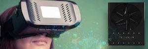 Olorama Technology incorpora el olor a las experiencias audiovisuales y de realidad virtual