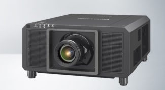Panasonic PT-RZ21