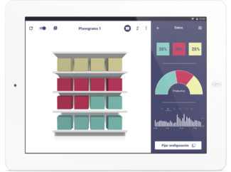 Pangea Reality Planogramas Mobile