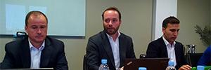 Polycom consolida su estrategia en España con la especialización como eje de negocio