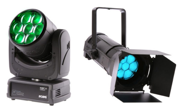 Robe LEDBeam 150 ParFect 150