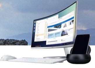 Samsung Dex caverin-econocom