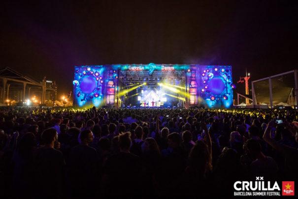 Sono Cruilla Summer Festival