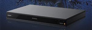 Sony X1000ES: reproductor profesional de Blu-ray 4K para instalaciones personalizadas