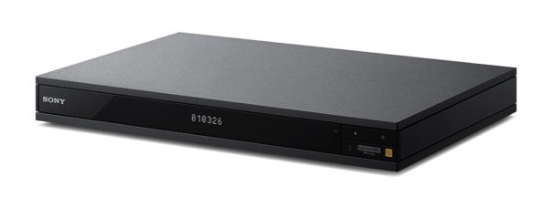 Sony Bluray 4k UBP-X1000ES